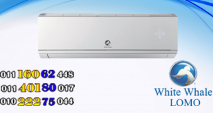 تكييف وايت ويل 2.25 حصان لومو بارد فقط